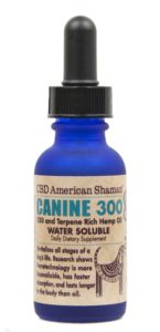 Canine Water Soluble