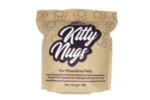 kitty nugs